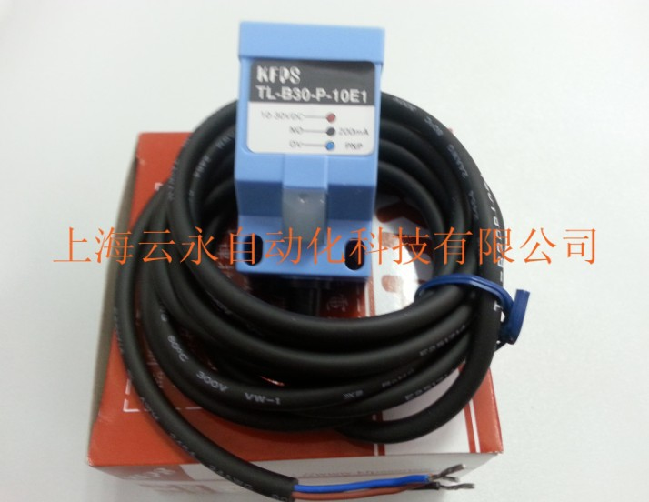 ФОТО NEW  ORIGINAL TL-B30P10E1 Taiwan kai fang KFPS twice from proximity switch