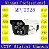 Lastest 3 6 4 6 8 12 16mm Lens AHD Camera 1080P HD Waterproof OutDoor Webcam