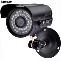 GADINAN IP Camera ONVIF2.0 1080P 2MP 1920*1080 Securiy Waterproof Full HD Network CCTV Camera Support Phone Android IOS P2P