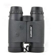 Visionking 8×42 Laser Range Finder High Quality 1200 m Distance Telescopes Rangefinder For Golf/Hunting Laser Range Finder