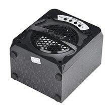 Новые поступления Открытый красочные bluetooth Беспроводной Портативный Динамик Super Bass с USB/TF/AUX/fm Радио Бесплатная доставка noa24