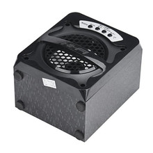 New Arrivals Outdoor Colorful Bluetooth Wireless Portable Speaker Super Bass with USB/TF/AUX/FM Radio Free Shipping NOA24