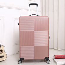 travel Rolling luggage Sipnner wheel ABS+PC Women suitcase on wheels men fashion cabin carry-on trolley box luggage