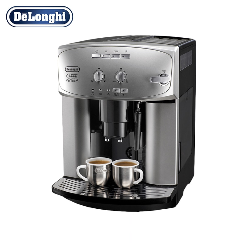 Coffee Maker Delongi ESAM 2200  automatic automatic dumpling gyoza press maker 7 6cm diameter sized