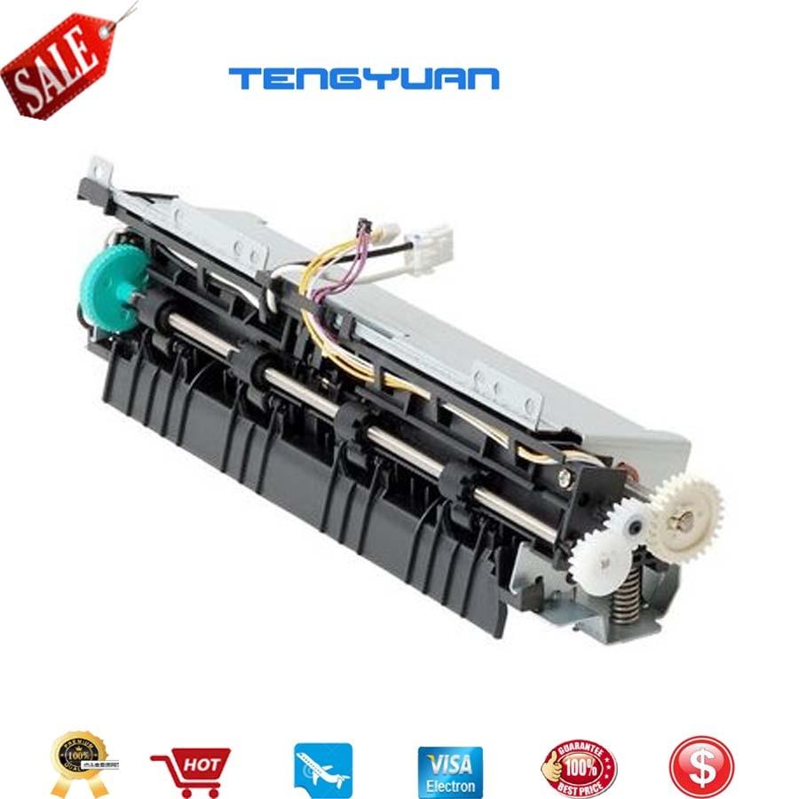 цена 100% Test forHP2200 Fuser Asswmbly RG5-5568 RG5-5568-000 (110V) RG5-5569 RG5-5569-000(220V) printer part printer part онлайн в 2017 году