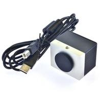 Microscopio USB de La Cámara de 2.0MP HD CMOS Cámara de Microscopios Micrones Industria Electrónica de Laboratorio Industrial para PC