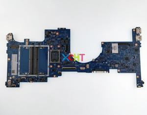 Image 1 - XCHT for HP Envy x360 15 15 BQ 15Z BQ100 Series 935101 601 935101 001 UMA Ryzen5x 448.0BY10.0011 Laptop Motherboard Tested