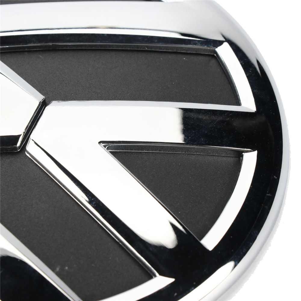 GTV INVESTMENT Touareg 7P Front EMBlem Badge Logo 7P6853601D FOD NEW