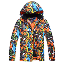2016 High quality Outdoor font b Women s b font ski suit and Men windrpoof set