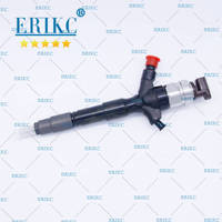 ERIKC 23670 0L070 дизельный инжектор в сборе сопла OEM 236700L070 для Toyota Hiace Hilux 2,5 D 2KD FTV