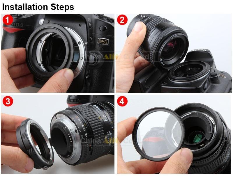 キャノン60 D 70 D 80 D 600 D 700 D 750 D 800 D 1200 D 100 - カメラと写真 - 写真 4