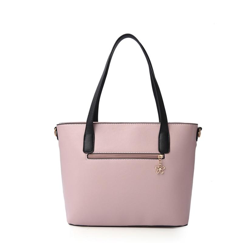 FLYING BIRDS Patchwork Handbags Ladies Design Handbag Women Messenger Bags  Famous Brands High Quality Bolsas Mujer Shoulder Bag -in Shoulder Bags from  ... 760b8dc4ff838