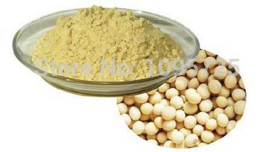 High Quality Soybean Extract/Soybean Isoflavone powder 40%