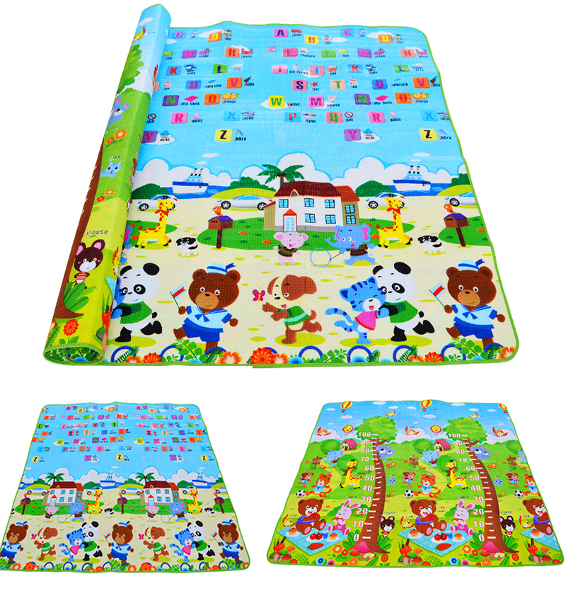 HTB1eYO1n8smBKNjSZFFq6AT9VXad Baby Play Mat Kids Developing Mat Eva Foam Gym Games Play Puzzles  Baby Carpets Toys For Children's Rug Soft Floor
