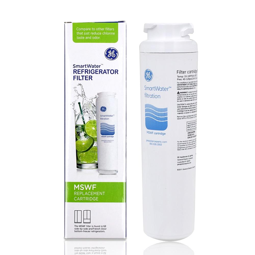 Купить бытовой фильтр для воды сменный холодильника ge mswf 3 шт/лот