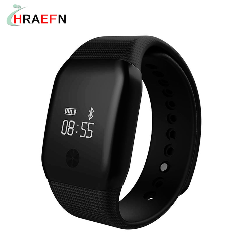 A88 Smart Brand Heart Rate sport Bracele SmartBand Wireless Fitness Tracker watch Blood Oxygen Pressure Monitor