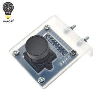 WAVGAT OV7670 uchwyt akrylowy statyw OV7670 moduł kamery (bez OV7670)