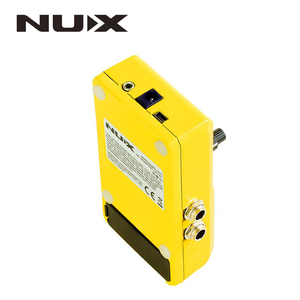 Image 4 - NUX Loop Core, Guitar Effect Pedal, Looper, 6 Hours Recording Time, 99 User Memories, Drum Patterns with TAP Tempo with gift