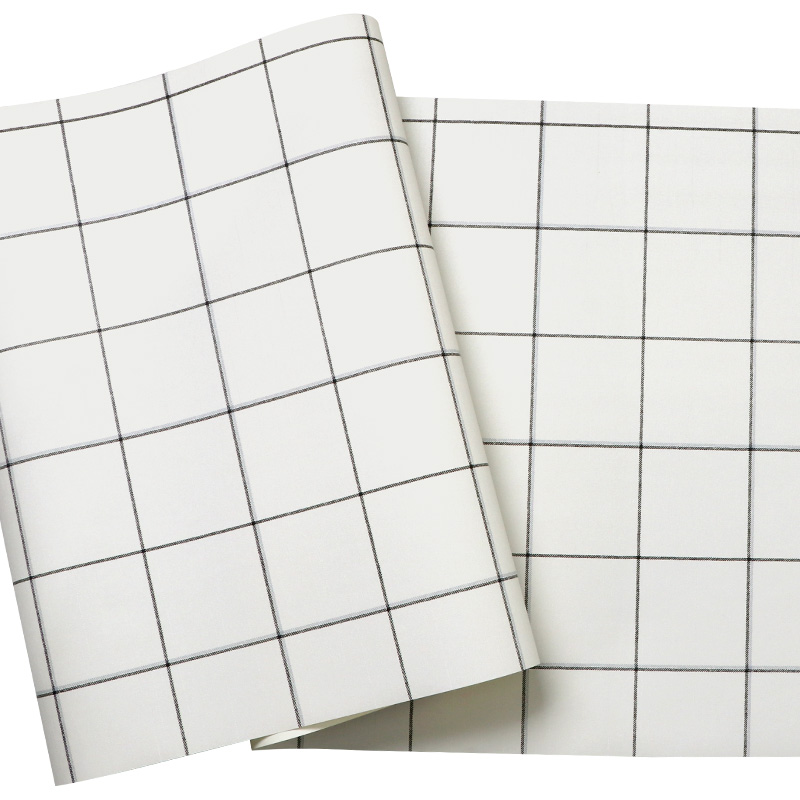 aliexpress com buy new modern minimalist black white plaid