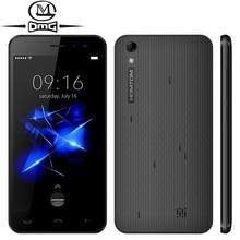 """Оригинальный Doogee HOMTOM HT16 Pro Mtk6737 Quad Android 6.0 смартфон 4 г LTE 5.0 """"1280*720 P Dual SIM 2 ГБ Оперативная память 16 ГБ Встроенная память Мобильный телефон"""