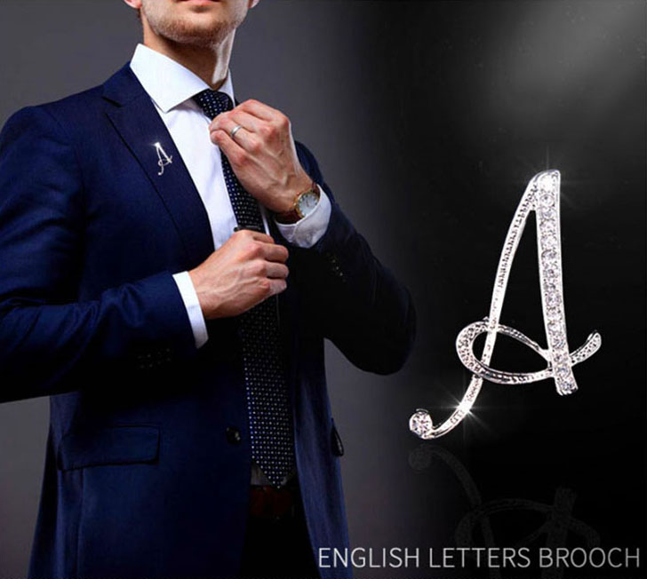 2018-New-Crystal-English-Letter-Brooches-Pins-Rhinestone-Silver-Plated-Dress-Coat-Lapel-Collar-Pins-Women