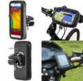 Bike Motor Waterproof Phone bag case Holder for Microsoft Nokia Lumia 630 640 950 5-5.5 inch Universal Motorcycle Bicycle Pouch