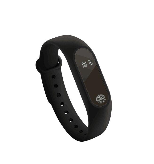 M2 Smart Bracelet Wristband Miband 2 Fitness Tracker Android Bracelet Smartband Heart rate Monitor