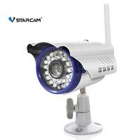 Vstarcam C7815WIP IP66 Impermeabile wifi IP Camera uso esterno intelligente camera IR-Cut supporto 64G Carta di TF APP EYE 4 & EyeCloud