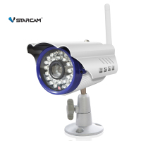 IP66 Waterproof Wifi IP Camera Outdoor Use Smart Camera IR Cut Support 64G TF Card APP