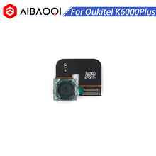AiBaoQi Neue Original Oukitel K6000 Plus 16.0MP hinten kamera zurück kamera reparatur teile ersatz für Oukitel K6000 Plus telefon
