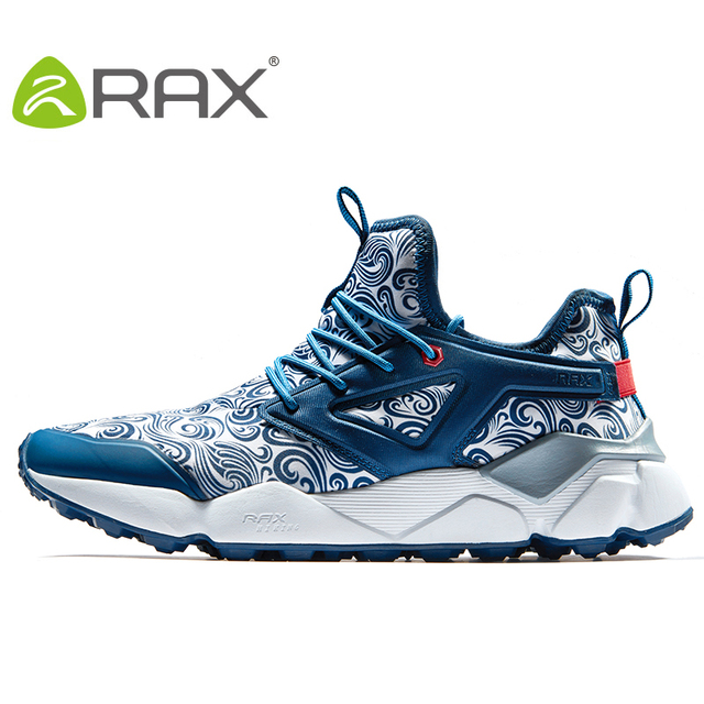 RAX Men s Running shoes Cushioning Athletic sports shoes Breathable Outdoor  Walkng jogging shoes for Women Sneakers 73-5C425 300115fdccc9