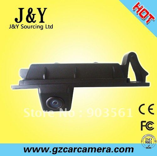 For HYUNDAI IX 35, 170 degree lens angle night vision available mini car camera,  reversing camera JY-9842