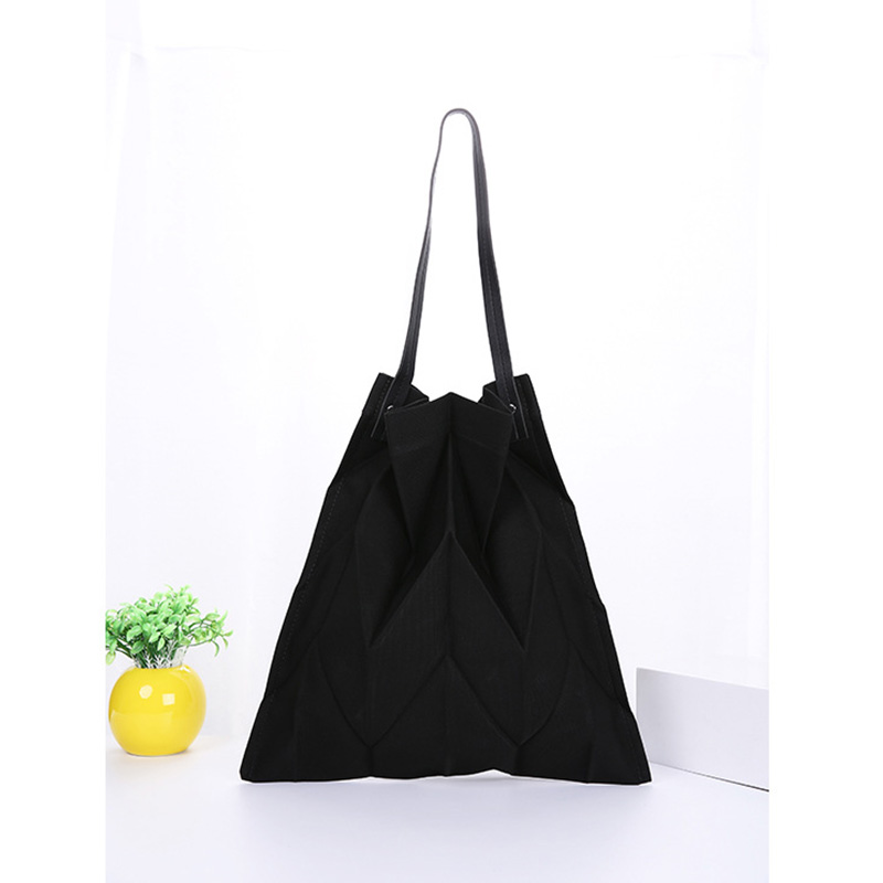 Women Pleats Please Bags Bolsos Origami Bag Luxury Handbag For 2018 In Shoulder From Luggage On Aliexpress Alibaba Group