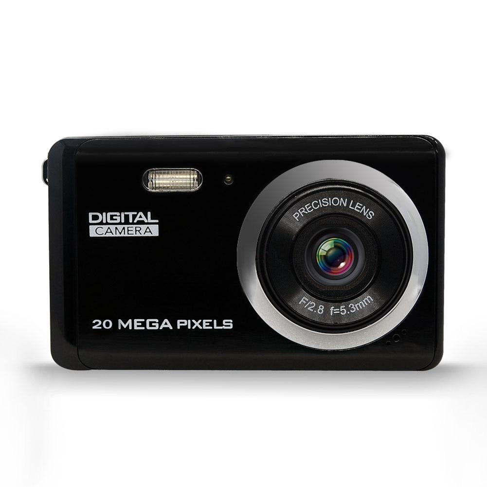Mini appareil photo numérique Portable pour enfants Ultra-haute TDC-80X2 de pixels