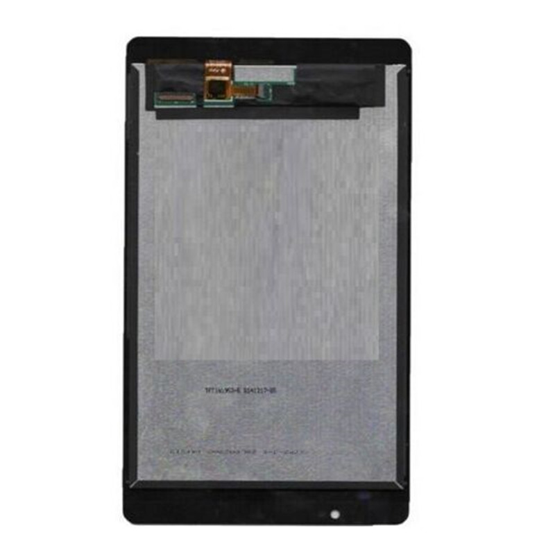 White/Golden For Huawei MediaPad M2 LCD M2-803 LCd omplete with Digitizer Assembly Original AAA Tested Quality Free Shipping