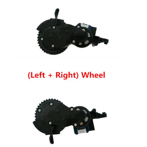 Image 1 - Vacuum Cleaner Parts Applicable for proscenic kaka series proscenic 790T 780TS JAZZS Alpaca Plus (Left + Right) Wheel