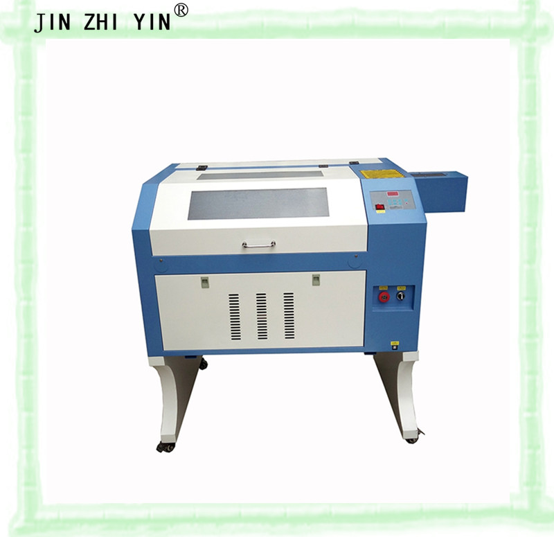 M2 Co2 <font><b>Laser</b></font> Engraver <font><b>4060</b></font> <font><b>Laser</b></font> Engraving Machine 50W/60W/80W 400*600mm <font><b>Laser</b></font> Engraving Machine mini <font><b>laser</b></font> free shipping image