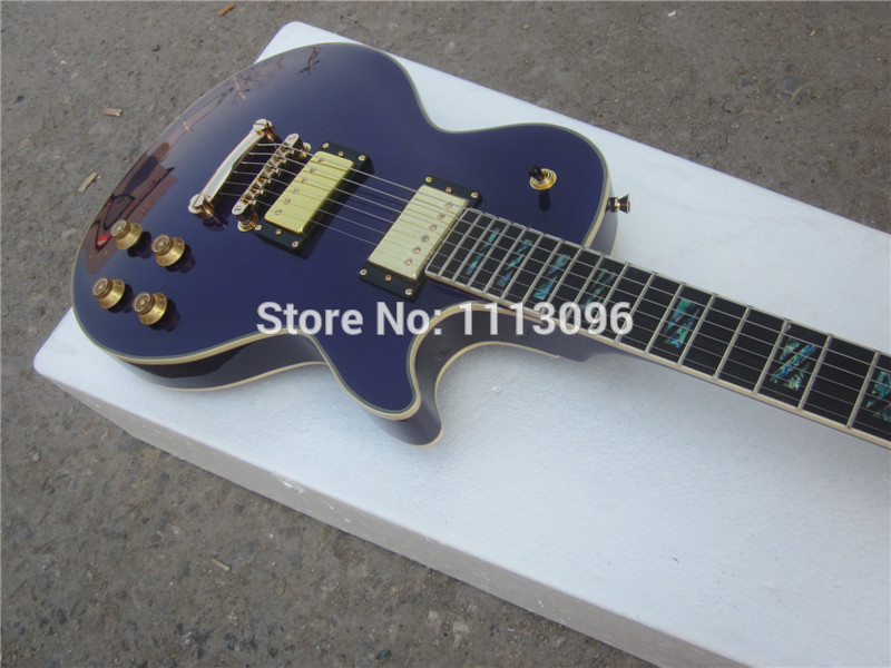 free shipping electric guitar 2015 jazz guitar lp custom electric guitar maple flame top guitar. Black Bedroom Furniture Sets. Home Design Ideas