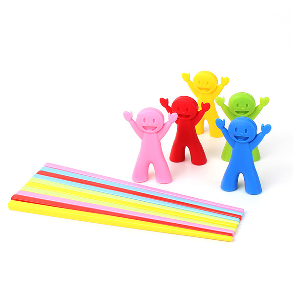 5 Pairs/Set Kids Beginner Trainer Chopsticks