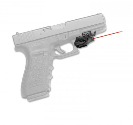 PPT New Arrival Mini Red Laser Sight Laser Laser Pointer Laser Aimer Popular Design Gs20-0024