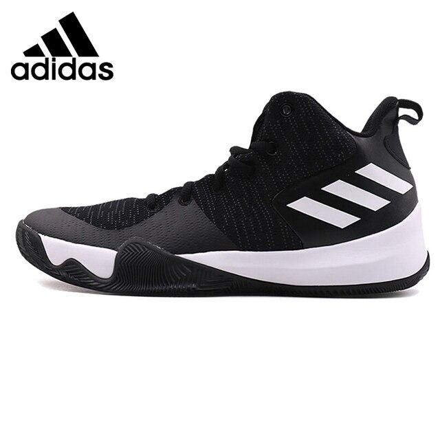Original New Arrival Adidas EXPLOSIVE FLASH Men's Basketball Shoes Sneakers