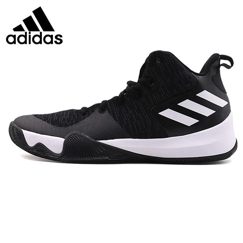 2adidas baloncesto hombre zapatillas