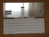 Teclado NUEVO Árabe Para ASUS F80 F80C F80H F80L F80Q F81 F81S F82Q F82 F83 V020462GS1 AR teclado Del Ordenador Portátil