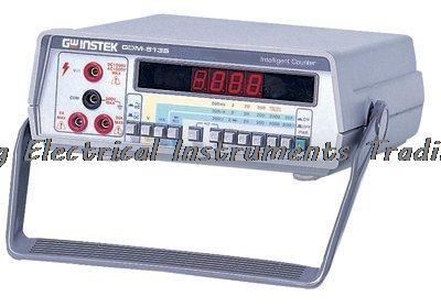 Fast arrival Gwinstek 50000 Counts dual display Digital bench Multimeter GDM-8245