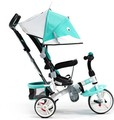 Children tricycle  baby stroller trolley baby bicycle