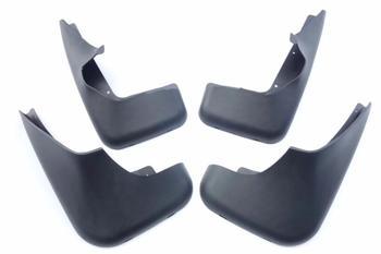 Dla BMW X5 2000-2006 4 sztuk zespół nowy Splash Guar Mud straż Mud klapy błotnik Car Styling Auto akcesoria