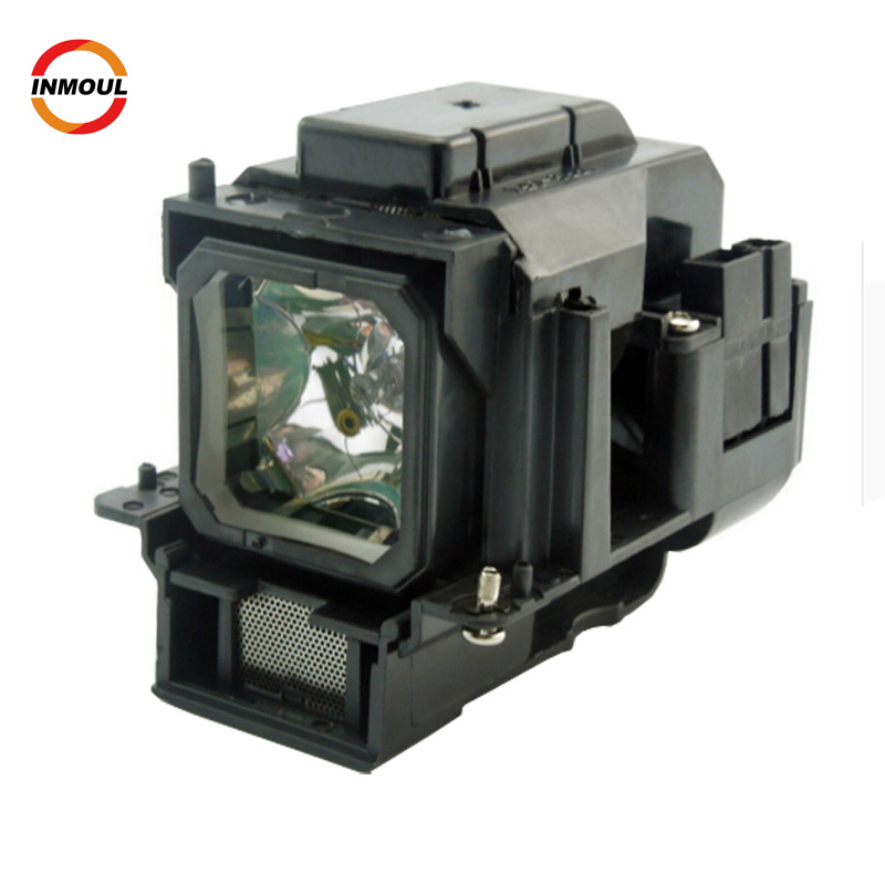 VT75LP / 50030763 Replacement Projector Lamp for NEC LT280 / LT375 / LT380 / VT470 / VT670 / VT675 / VT676 vt75lp vt 75lp for nec lt280 lt380 lt380g vt470 vt670 vt676 lt375 vt675 projector bulbs lamp with housing