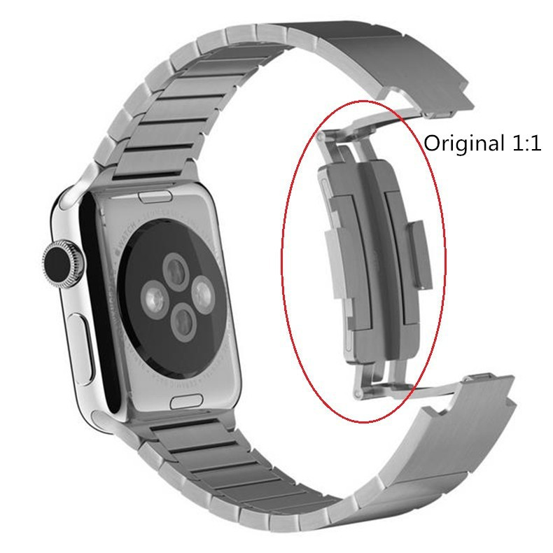 Link-Bracelet-stainless-steel-With-Metal-Magnetic-Case-1-1-original-For-apple-watch-Luxury-For (1)
