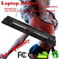 JIGU аккумулятор для Ноутбука ASUS A32-1025b A32-1025 A32-1025c Eee PC X101CH 1025C 1025CE 1225 R052CE RO52 Серии EeePC RO52CE 1015E
