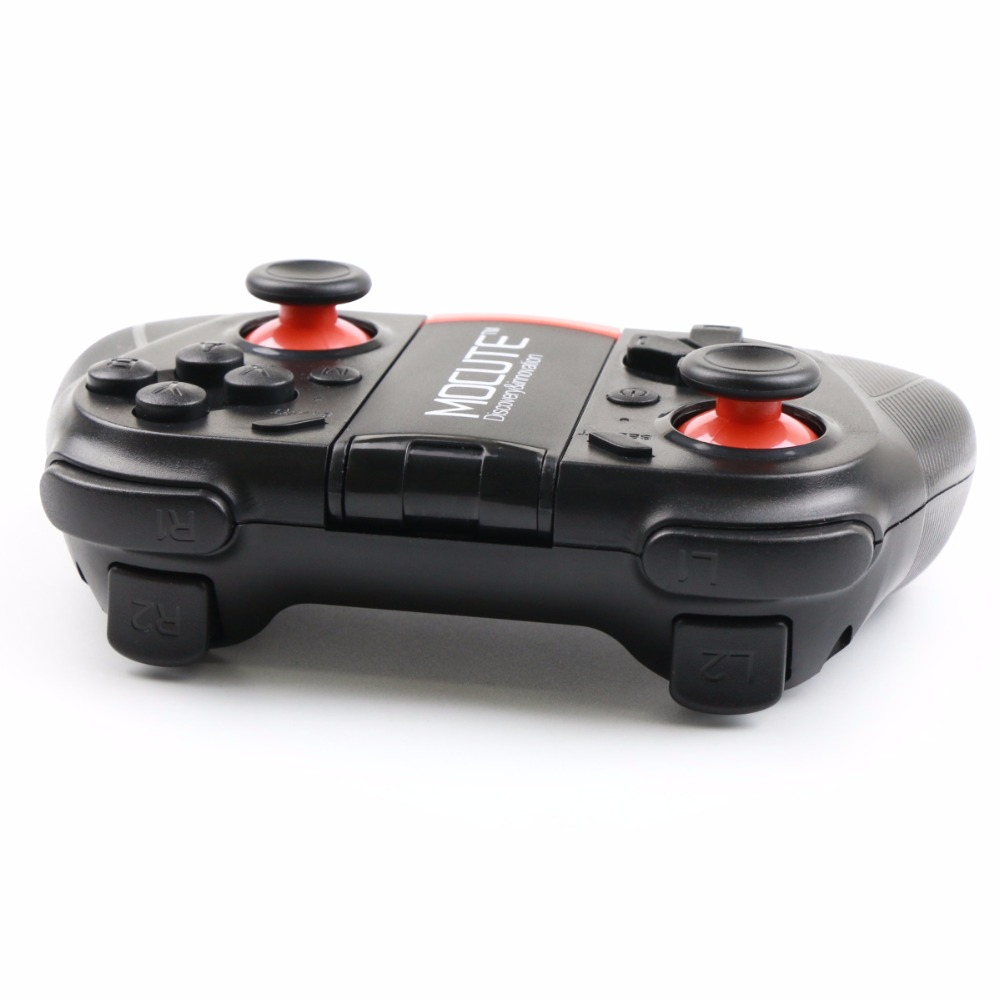 Hot!MOCUTE Wireless Bluetooth Games Handle 3.0 Controller Dual Joystick for Iphone and Android System & Laptop and VR 3D Glasses 16